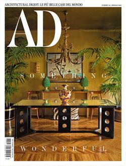 AD + Vanity Fair