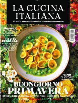 AD + La Cucina Italiana