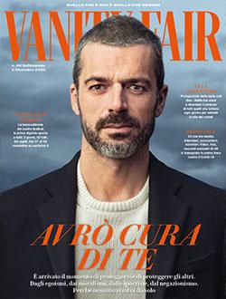 Vogue Italia + Vanity Fair